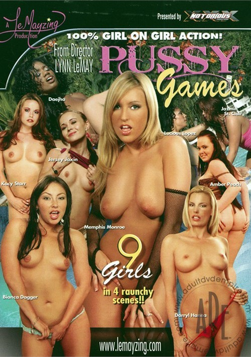 pussygames