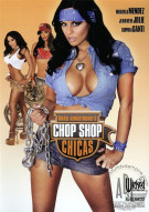 Chop Shop Chicas Movie