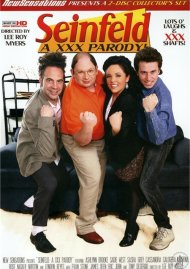 Seinfeld: A XXX Parody Movie