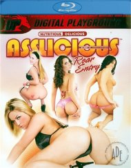 Asslicious Blu-ray Movie