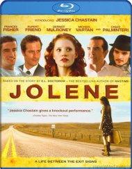 Jolene Blu-ray Movie
