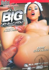 Big Addiction, A (Super Saver) Movie