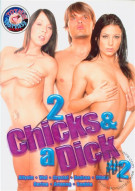 2 Chicks & A Dick #2 Porn Movie