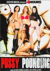 Pussy Pounding Movie