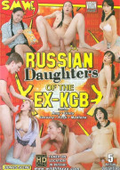 Russian Daughters Of The Ex-KGB Porn Movie