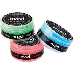 Mood Arousal Gels - 3 Pack Sex Toy