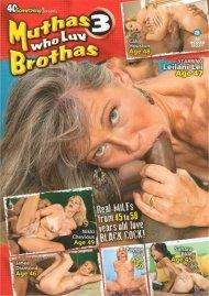 muthas who luv brothas 5 porn movies
