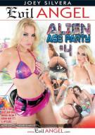 Alien Ass Party #4 Porn Movie