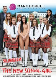 Russian Institute: Lesson 20 - The New School Girl