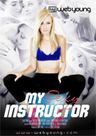 My Sexy Instructor Porn Movie