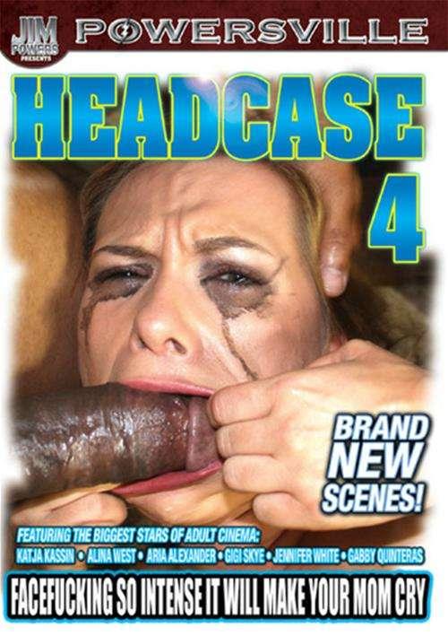 Head Case 4