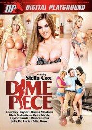 Dime Piece Porn Movie