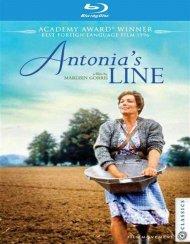 Antonias Line Blu-ray Movie