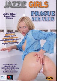 Prague Sex Club Porn Video