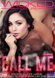Call Me DVD porn movie from Wicked Pictures.
