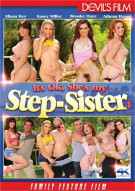 It's Okay! She's My Stepsister 4 Porn Video