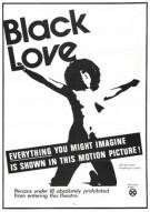 Black Love Porn Video
