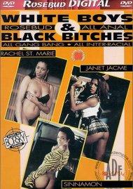 White Boys & Black Bitches Porn Movie