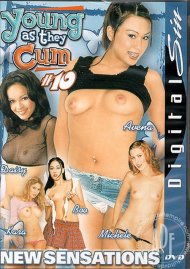 Young As They Cum 10 Porn Movie