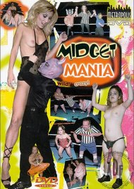 Midget Mania Porn Video