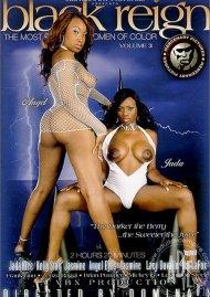 Black Reign #3 Porn Movie