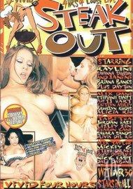Steak Out Porn Movie