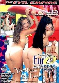 Euro Angels 18 Porn Movie