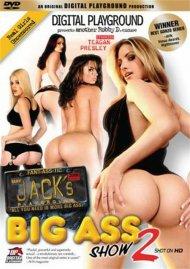 Jacks Playground: Big Ass Show 2 Porn Movie