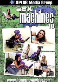 Sex Machines 10 Porn Video