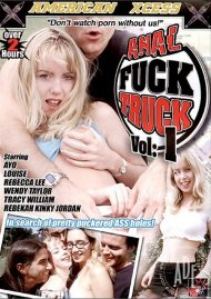 Anal Fuck Truck Vol. 1 Porn Movie