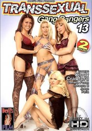 Transsexual Gang Bangers 13 Porn Movie