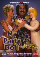 My Party Doll Porn Movie