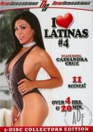 I Love Latinas #4 Porn Movie