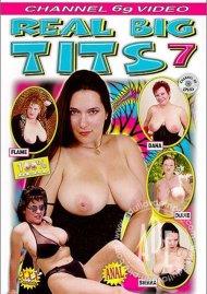 Real Big Tits 7 Porn Movie