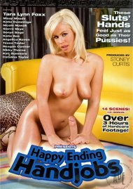 Happy Ending Handjobs Porn Movie