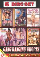 Gangbanging Whores Porn Movie