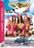 Dorcel Airlines: First Class (French) Porn Video