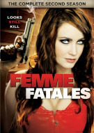 Femme Fatales: The Complete Second Season Movie