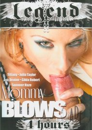 Mommy Blows Movie