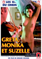 Sex Play: Greta Monika, And Suzelle Porn Movie