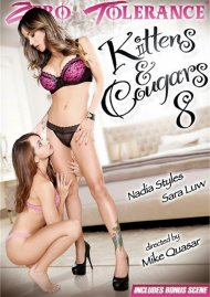 Kittens & Cougars 8 Movie