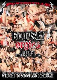 Fetish Orgies Porn Movie