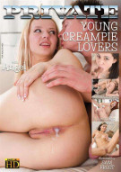 Young Creampie Lovers Porn Movie