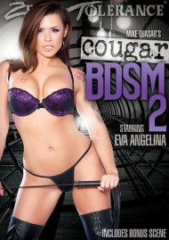 Cougar BDSM 2 Porn Movie
