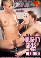 Naughty Girls From Next Door, The Porn Movie