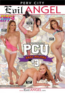 Perv City University Anal Majors #3 Porn Video
