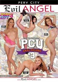 Perv City University Anal Majors #3 Porn Movie