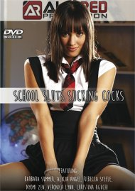 School Sluts Sucking Cocks Porn Video