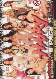 Hairy 6 Pack Movie