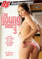 Young Ones 3, The Porn Movie